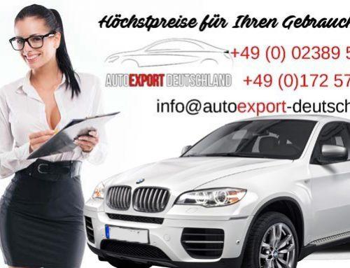 Autoexport Brühl