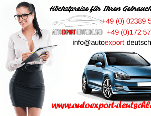 Autoexport Castrop-Rauxel