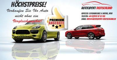 Autoexport Lengerich