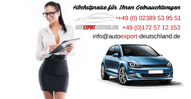 Autoexport Nottuln