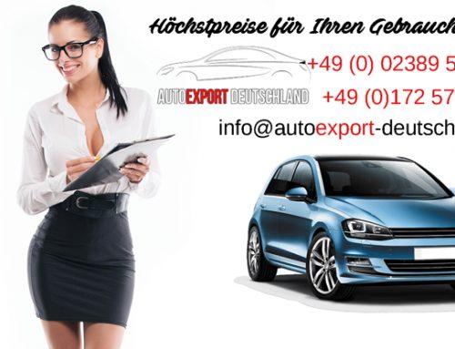 Autoexport Siegburg