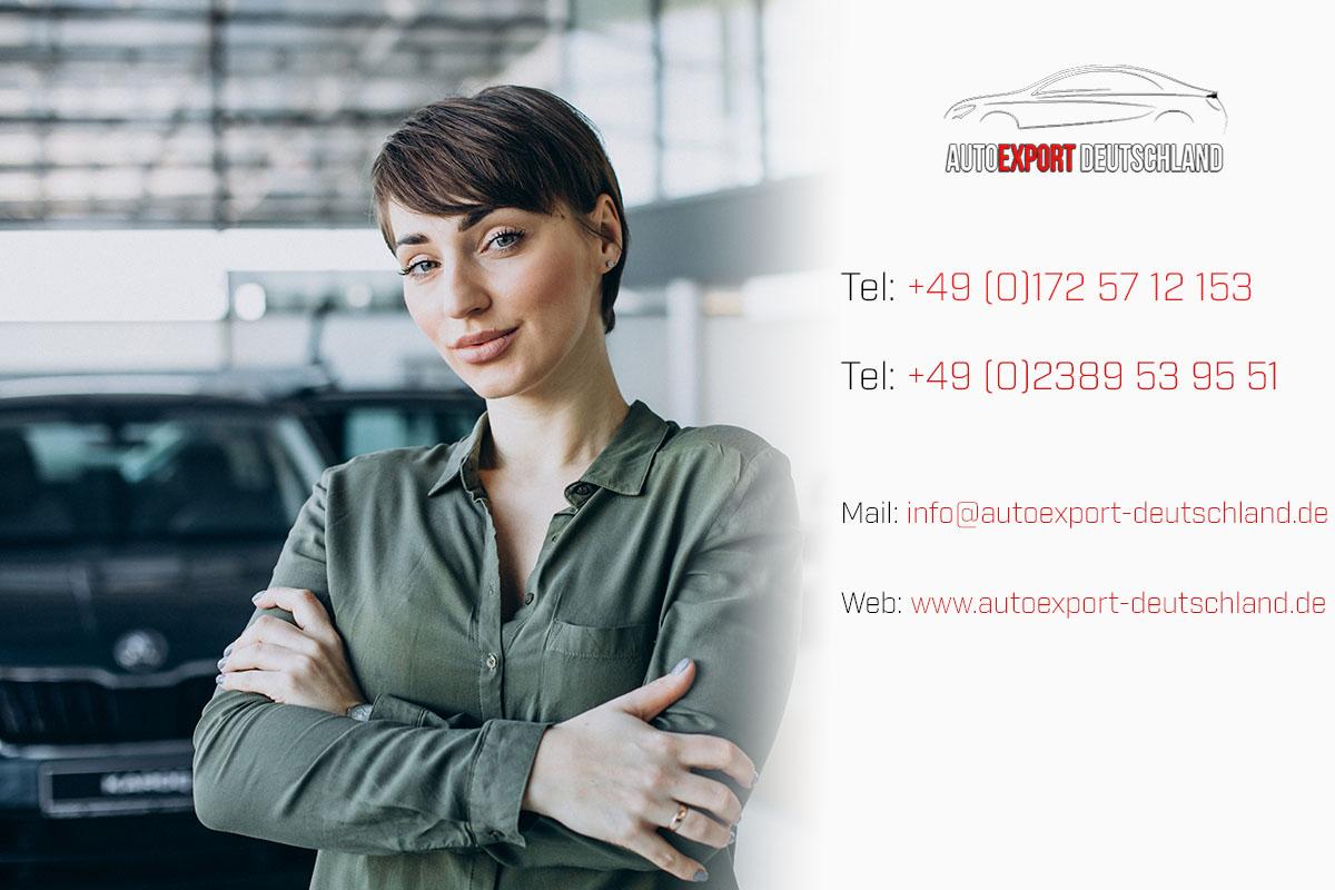 Auto verkaufen Werne